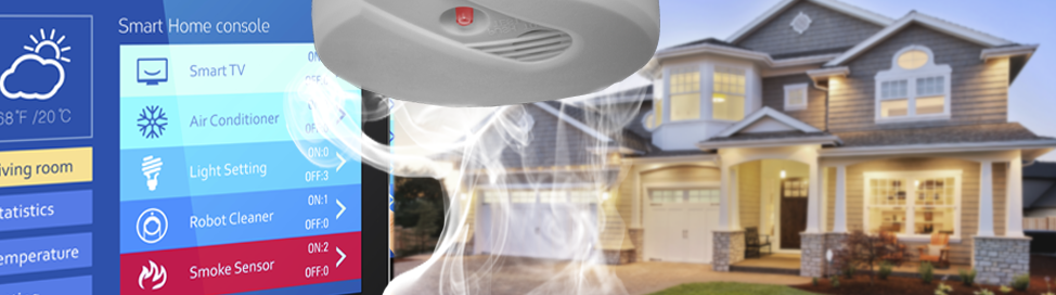 Charleston IL Home and Commercial Fire Alarm Systems