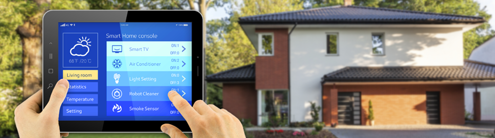 Latest Home Automation Technologies in Charleston,  IL
